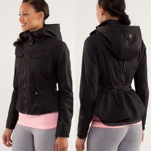 Lululemon Out and About Jacket, 2